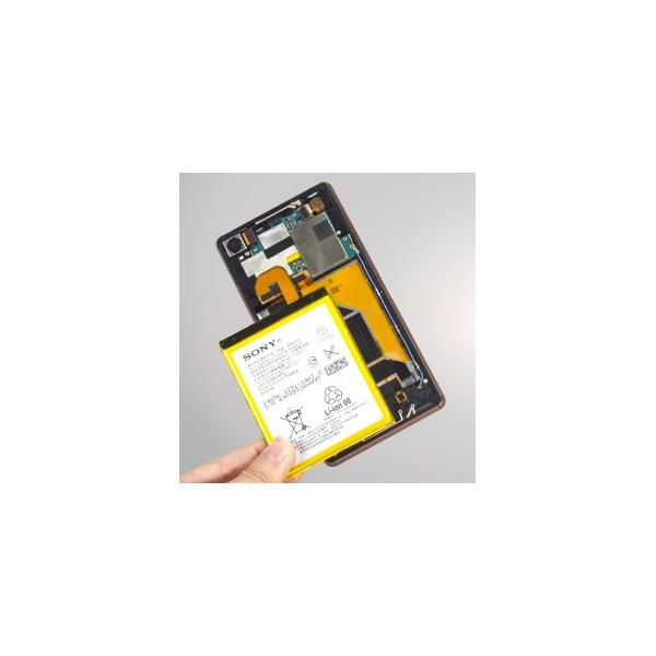 Battery Replacement for Xperia Z3