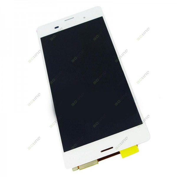 Monobloc Xperia Z3 White screen