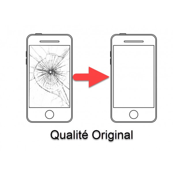 Repair Iphone 6 Glass + touch Screen + LCD