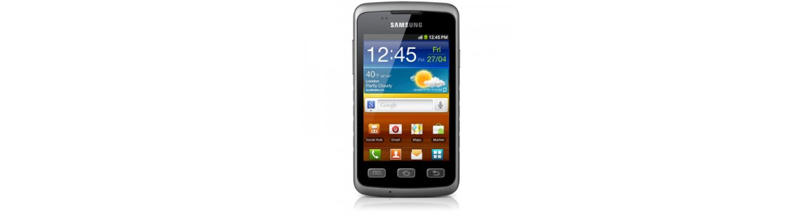 Samsung Xcover GT-S5690